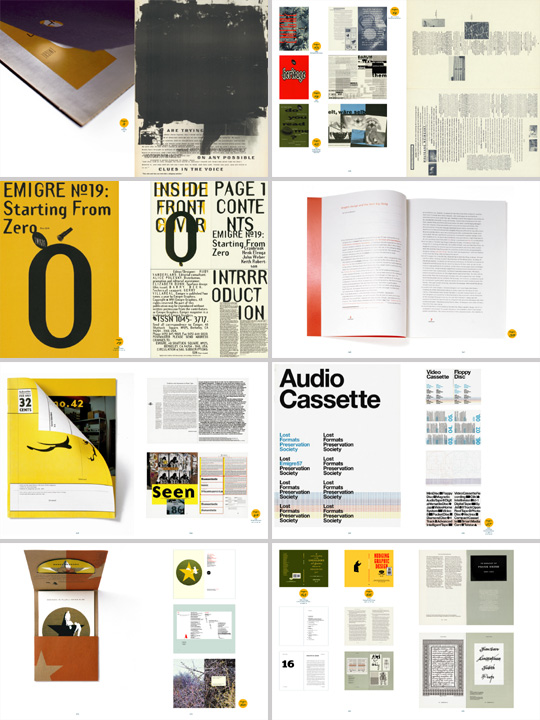 Idea No 314 Idea Magazine International Graphic Art And Typography
